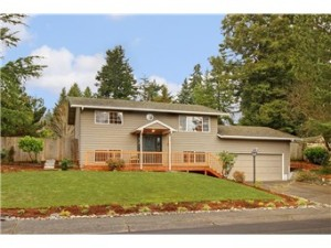 Kirkland Home For Sale