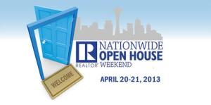 Snohomish County Open House Weekend