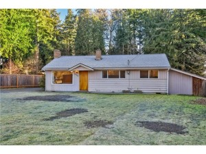 Bank Owned In Bothell Snohomish County Homes Real Estate