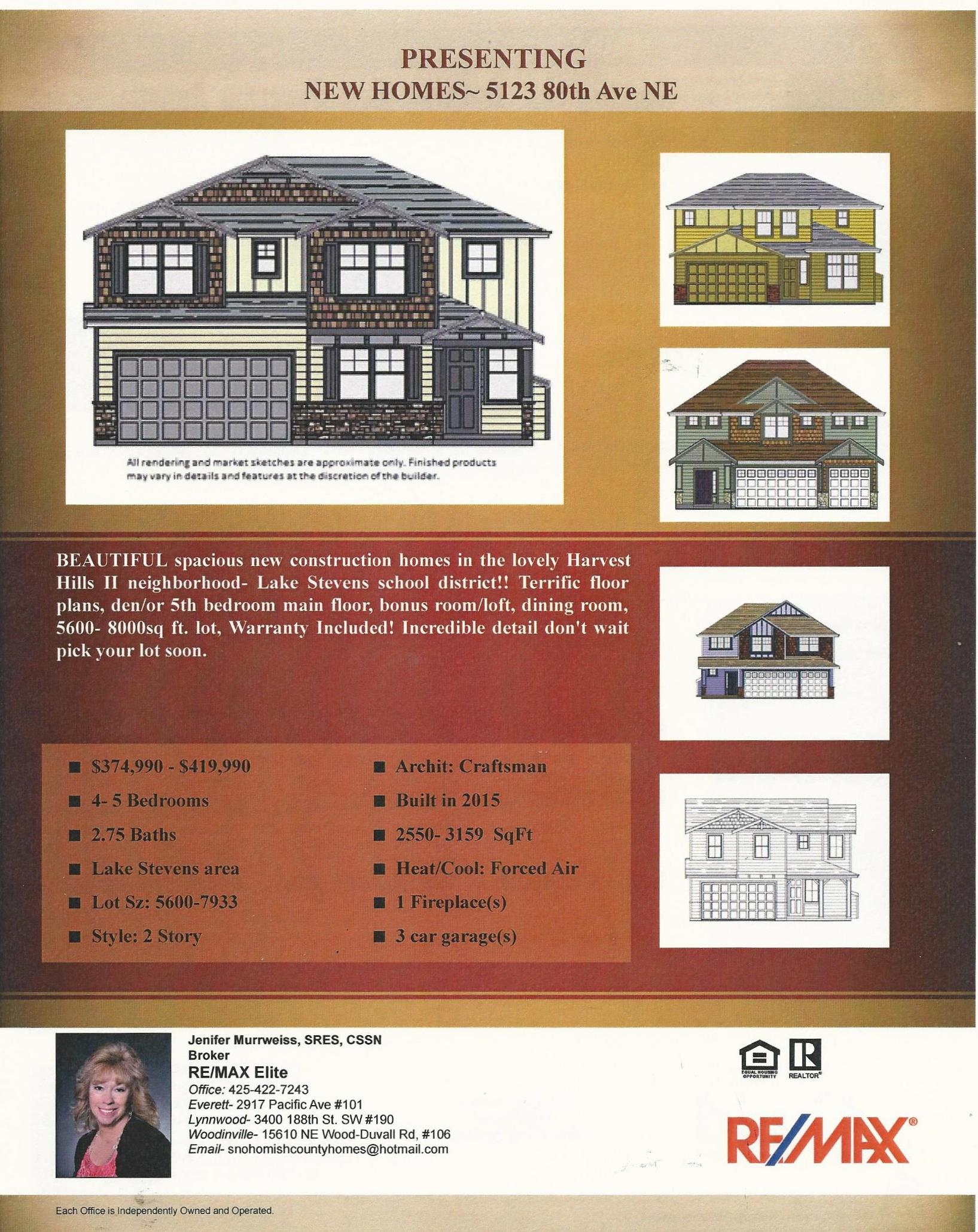 Lake Stevens Real Estate – Snohomish County Homes Real Estate