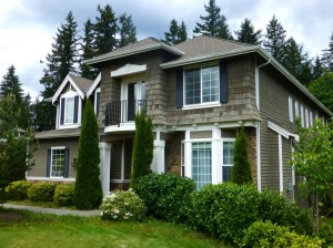 Snohomish County Home