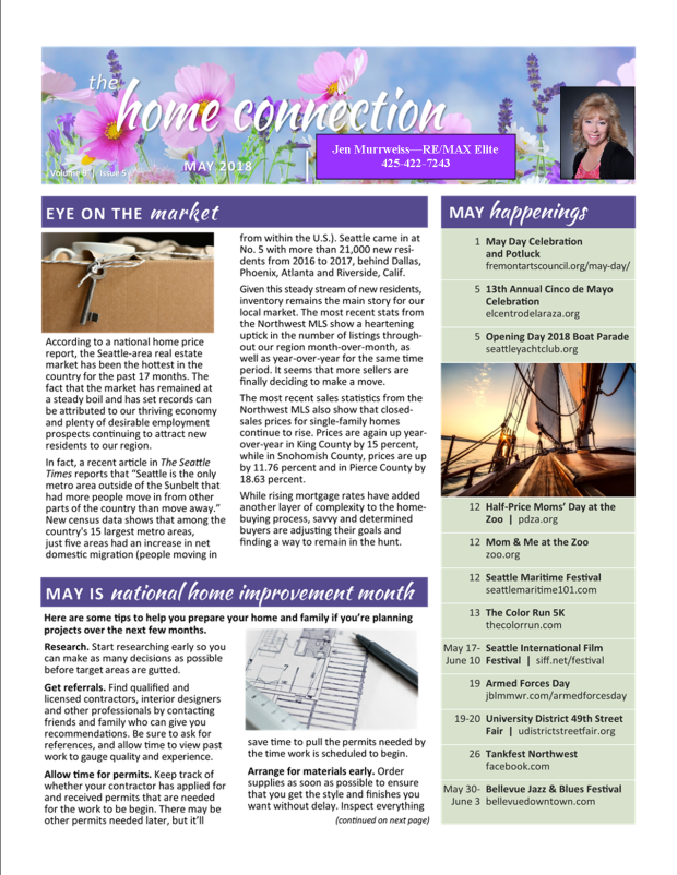 May Newsletter (2)